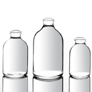 Clear-Glass-Bottle