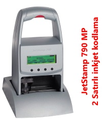 JetStamp 790 MP